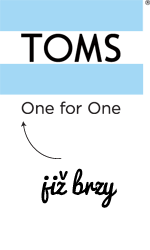 Toms comming soon