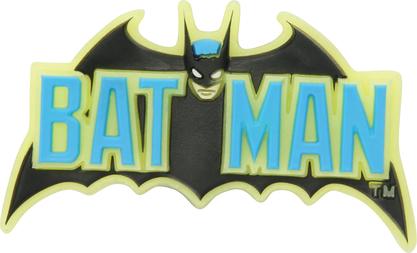 Crocs Batman Batman Logo GITD