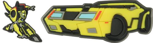 Crocs TRM Bumblebee 2 Pack - Card