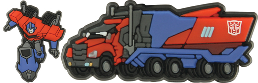 Crocs TRM Optimus Prime 2 Pck - Card