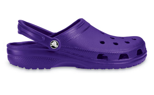 Crocs Classic Ultraviolet M9/W11