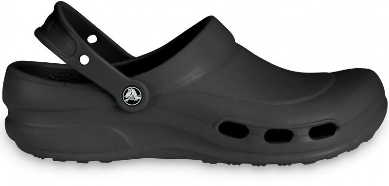 Crocs Work Specialist Vent Black M12