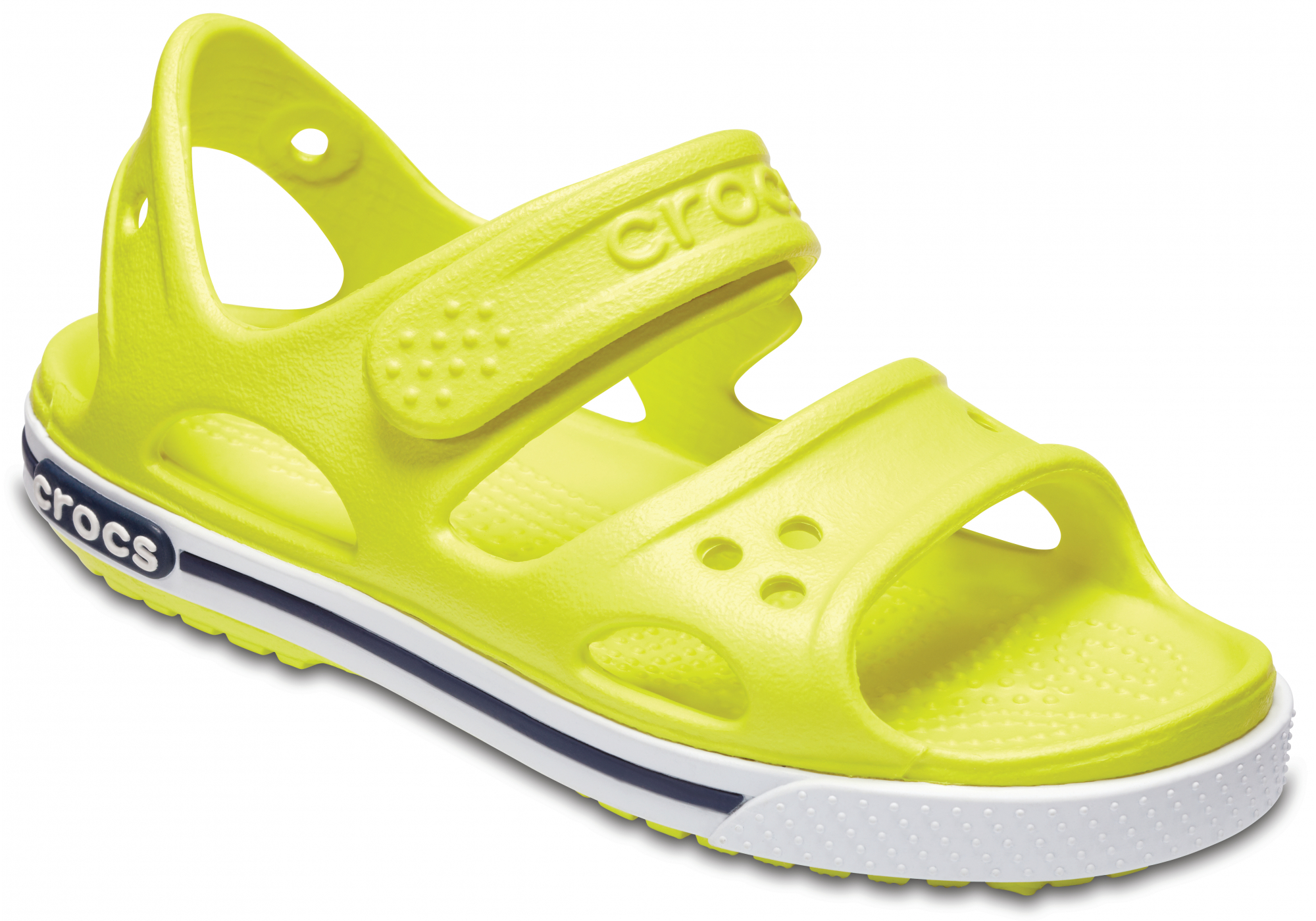 dětské sandály Crocs Crocband II Sandal  f7b7b6b9d61