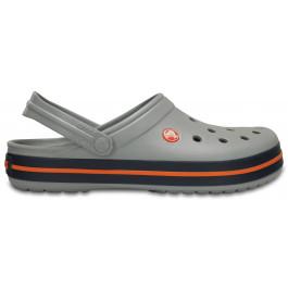 Crocs - Crocband Light Grey