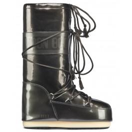 Černé Moon Boot Vinile