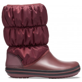 Crocs - Winter Puff Boot