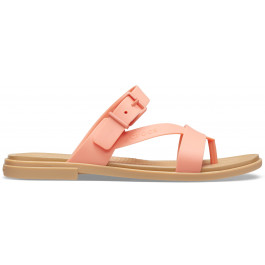 Crocs - Tulum Toe Sandal