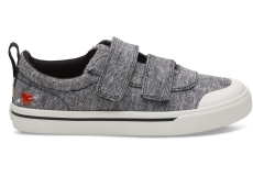 10013623-BlackSlubChambray SweetheartYouthDoheny-P