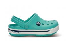 Crocband II.5 Clog Kids Island Green/Navy C12/13