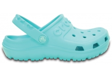 Hilo Clog Kids Pool Blue C4