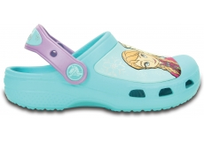 Creative Crocs Frozen Clog Pool C10/11