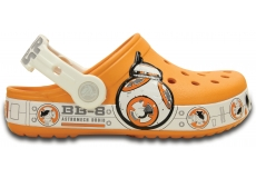 CB Star Wars Hero Clog Kids