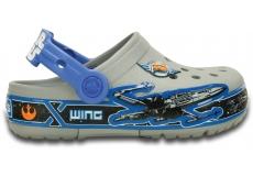 CrocsLights StarWarsXwing Clog - Multi C7
