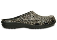 Crocs Freesail Animal Clog W - Black W5
