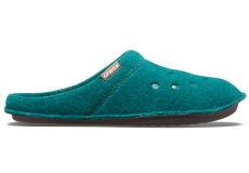 Classic Slipper - Evergreen/Stucco M10W12