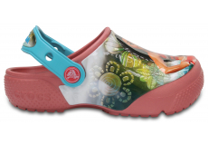 Crocs FunLab Disney Viana K - Blossom C6