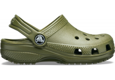 Classic Clog K Army Green C10