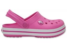 Crocband Clog K - Party Pink C7