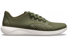 LiteRide Pacer M Army Green/White M10