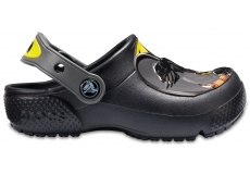 Crocs FL Batman Clog K Black C6