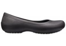 Crocs At Work Flat W Black W5