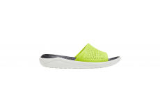 LiteRide Slide Lime Punch/Almost White
