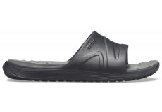 Reviva Slide Black/Slate Grey M10W12