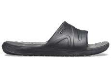 Reviva Slide Black/Slate Grey