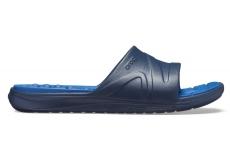Reviva Slide Navy/Blue Jean M10W12