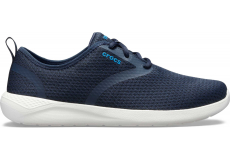 LiteRide Mesh Lace M Navy/White