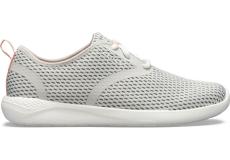 LiteRide Mesh Lace W Pearl White/White W10
