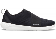 LiteRide Modform Slip On M Black/White Black/White
