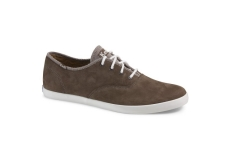 Champion Lo Rise Leather Chocolate