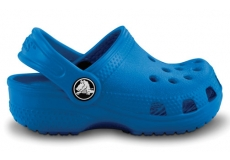 Crocs Littles Sea Blue C2-C3