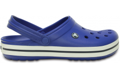 Crocband Cerulean Blue/Navy