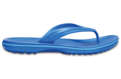 Crocband Flip - Ocean/Electric Blue M4/W6