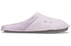 Classic Slipper Lavender/Lavender