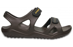 Swiftwater River Sandal M - Espresso/Black M8
