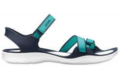 Swiftwater Webbing Sandal W Tropical Teal W7