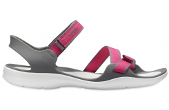 Swiftwater Webbing Sandal W Paradise Pink/Smoke W7