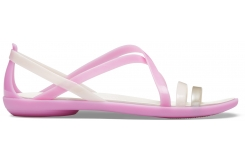 Isabella Strappy Sandal W Violet/Oyster W10
