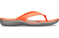 Swiftwater Flip W Bright Coral/Light Grey W10