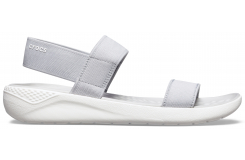LiteRide Sandal W Light Grey/White W6