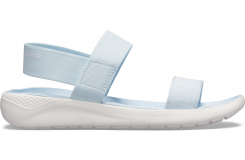 LiteRide Sandal W Mineral Blue/White