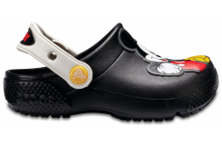 Crocs Fun Lab Mickey Clog K Black