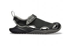 Swiftwater Mesh Deck Sandal M Black M10