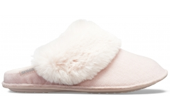 Classic Luxe Slipper - Rose Dust - M4/W6