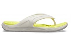 Reviva Flip Pearl White/Citrus M10W12