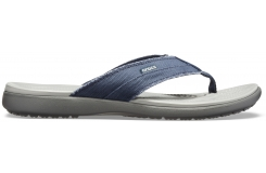 Santa Cruz Canvas Flip M Navy/Light Grey M10