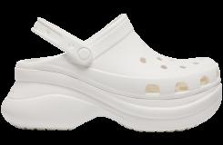 Crocs Classic Bae Clog W White W10
